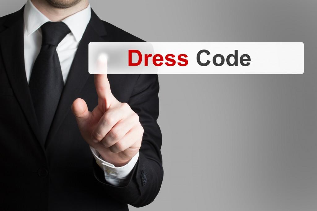 Czym jest dress code?