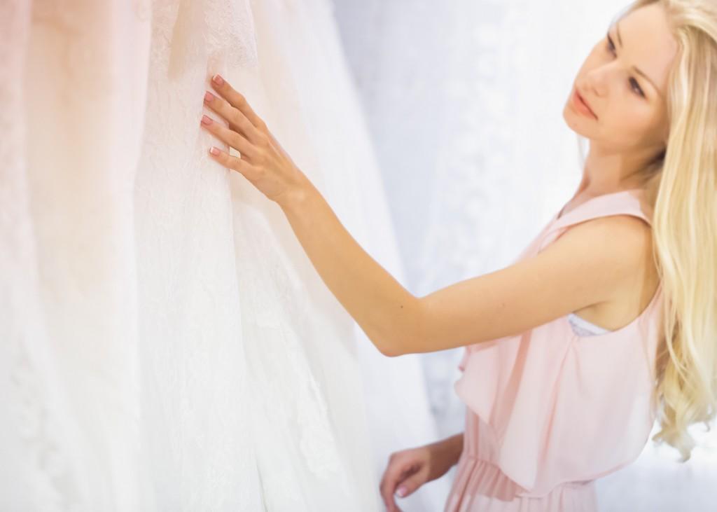 osobista stylistka w roli stylistki ślubnej