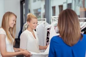personal shopper - pomoc w zakupach
