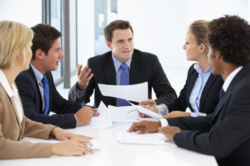 stylizacja biznesowa w pracy zawodowej